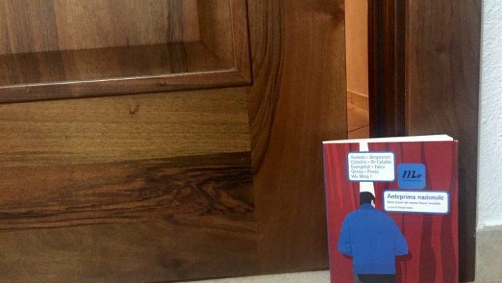Recensione antologia Anteprima nazionale – Minimum fax