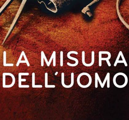 Recensione La misura dell'uomo di Marco Malvaldi