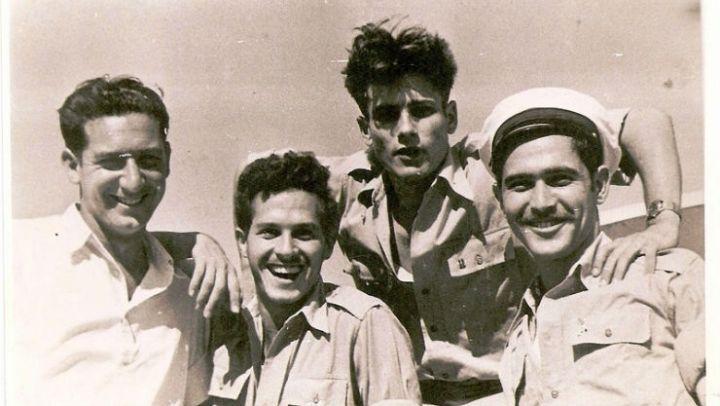 Recensione 1948 di Yoram Kaniuk