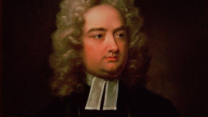Una modesta proposta di Jonathan Swift