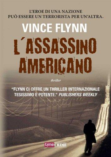L'assassino americano di Vince Flynn