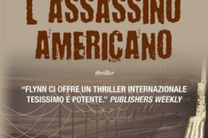 L'assassino americano di Vince Flynn