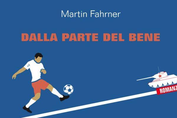 Dalla parte del bene di Martin Fahrner