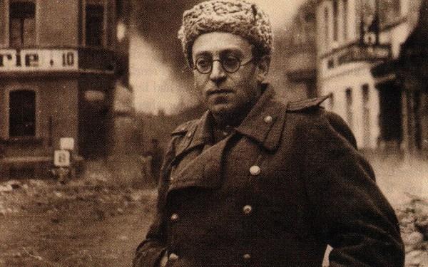 L'inferno di Treblinka di Vasilij Grossman
