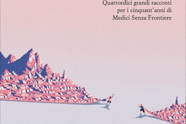 Le ferite: antologia di racconti da Einaudi