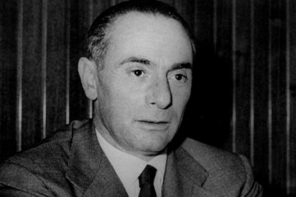 Ho ucciso Enrico Mattei di Federico Mosso