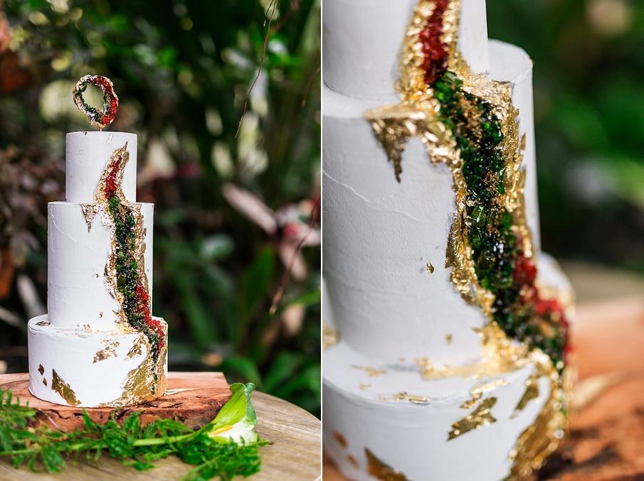 Eco-Friendly Wedding Inspiration & Ideas At Norfolk