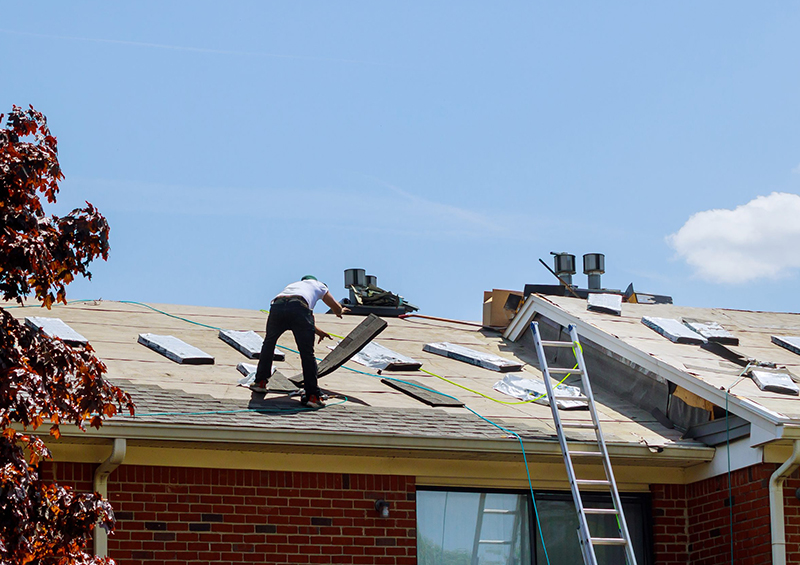 Capitol Roofing - What We Do 6