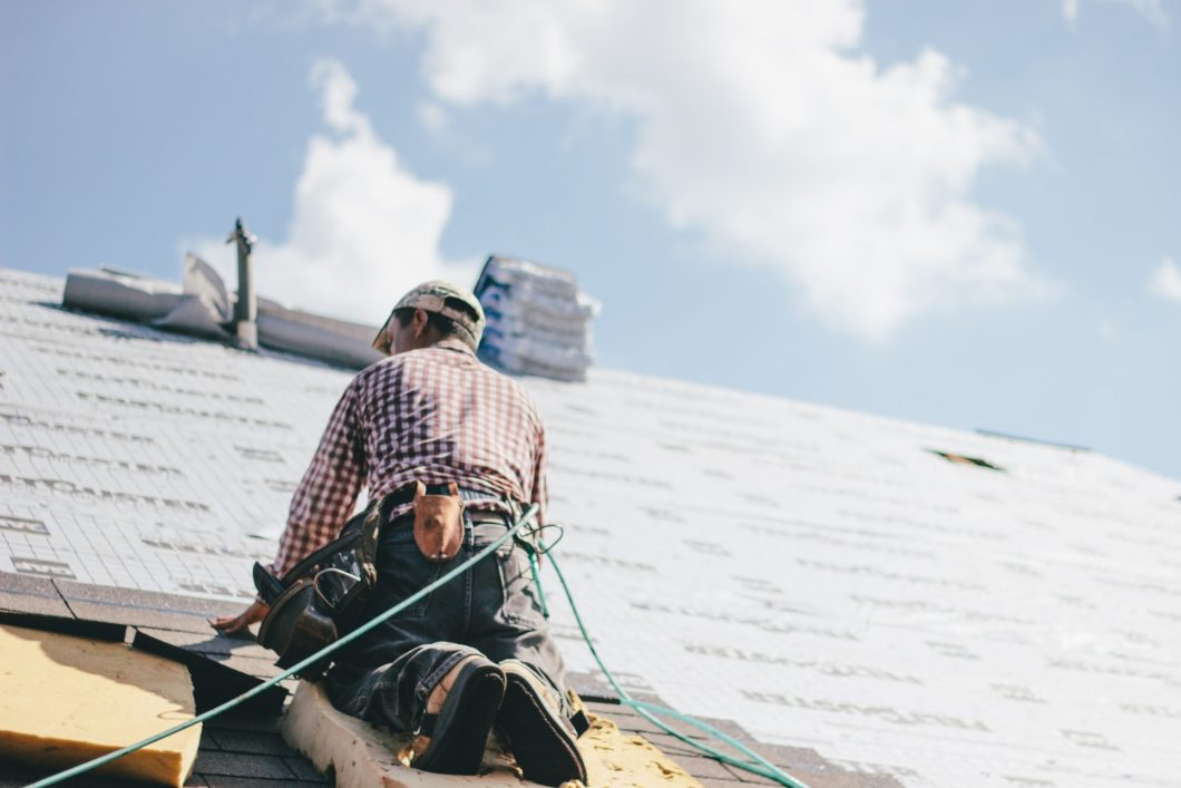 Capitol Roofing