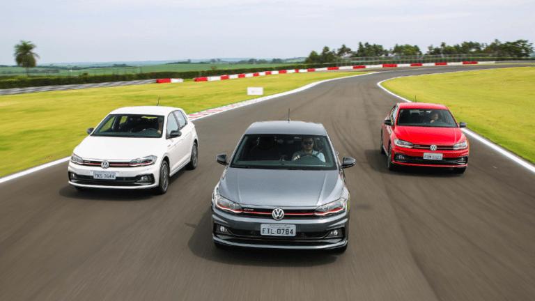 Volkswagen Polo GTS: o esportivo nacional está de volta