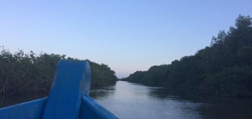 passeio pelo rio benevente