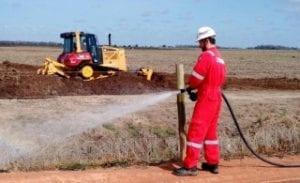 Incêndio em fazendas no município de Linhares é controlado
