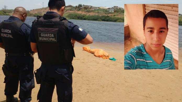 Adolescente mineiro morre afogado na Lagoa do Siri em Marataízes
