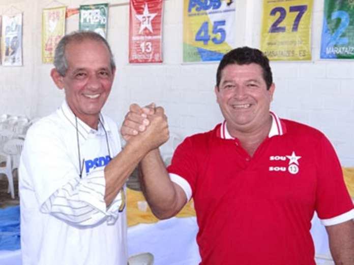 MPES expede Notificação Recomendatória para assegurar transição de prefeitos em Marataízes