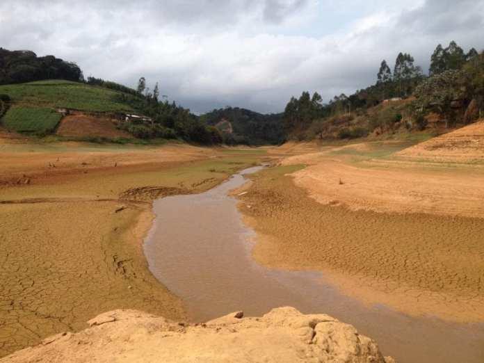 Crise hídrica: Racionamento continua em quatro municípios da Grande Vitória