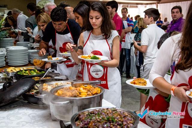 2º Festival Gastronômico terá aulas show e apresentação musical em Domingos Martins