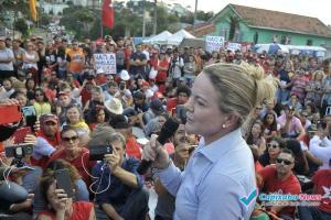 "Petistas querem incluir ""Lula"" no nome parlamentar"