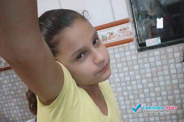 Menina de 13 anos que estava desaparecida é encontrada em Vitoria