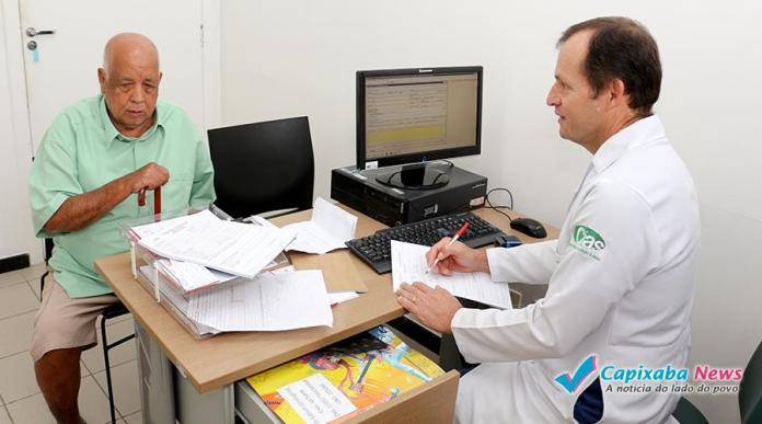 Prefeitura de Vila Velha inicia informatização da saúde