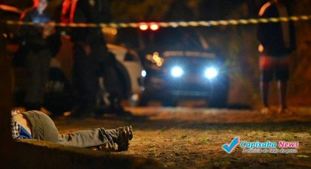 Homen é morto a paulada em Vila Velha