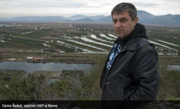 Interview sa pravašem Denisom Šešeljom (Slobodna Dalmacija)