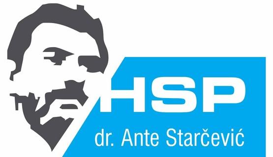 HSP dr. Ante Starčević BiH poziva na konačno ujedinjenje pravaša