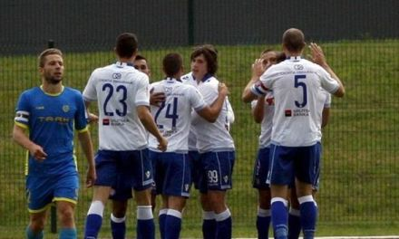 Hajduk uspješno započeo pripreme za novu sezonu