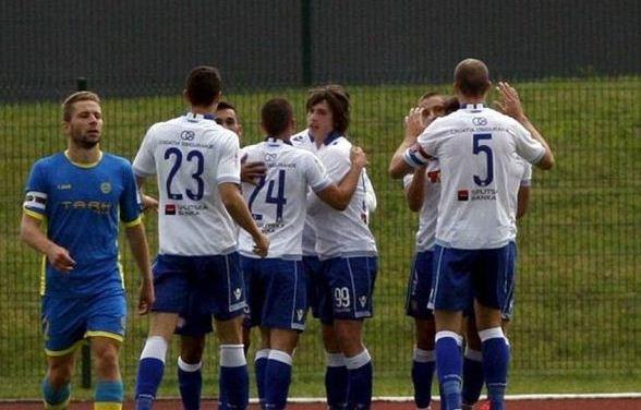 Hajduk – Sillamae Kalev 6:2