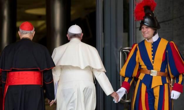 Papa Franjo ili pravila?!