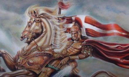 Danas slavimo svetog Florijana, mučenika i zaštitnika vatrogasaca