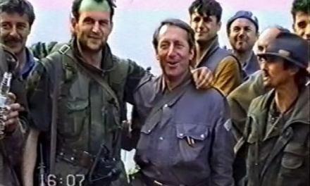 Prije 26 godina okupiran je Vukovar