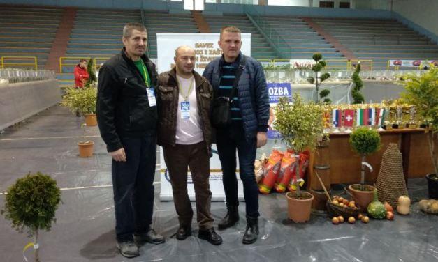 U Ljubuškom održana 9. državna i 8. međugradska izložba sitnih životinja
