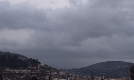 Noćas u Čapljini kiša praćena južnim vjetrom