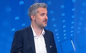 "Nino Raspudić Kolindin ""Joker zovi"""