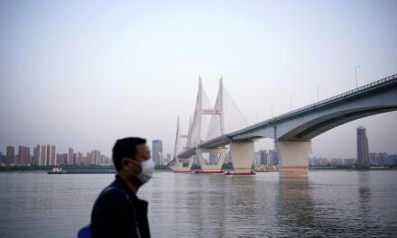 Wuhan bez novozaraženih