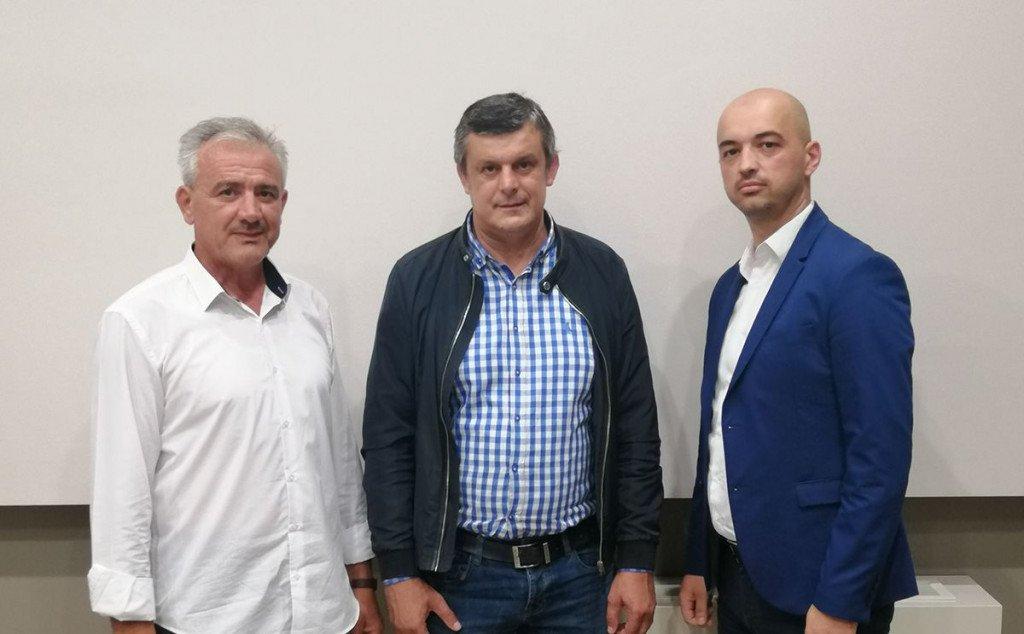 Ujedinjeni HSP suprostavit će se HDZ-u na lokalnim izborima!