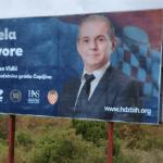 """HSP dr. Ante Starčević: """"Dr. Smiljan Vidić nema potporu Hrvatskog narodnog sabora"""""""