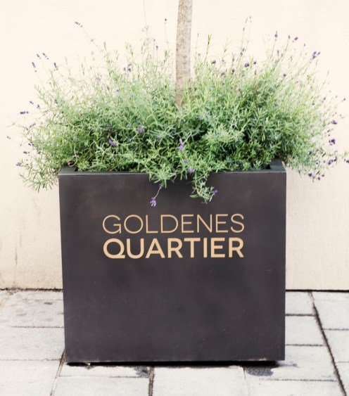 Goldenes Quartier | lacapocuoca.at