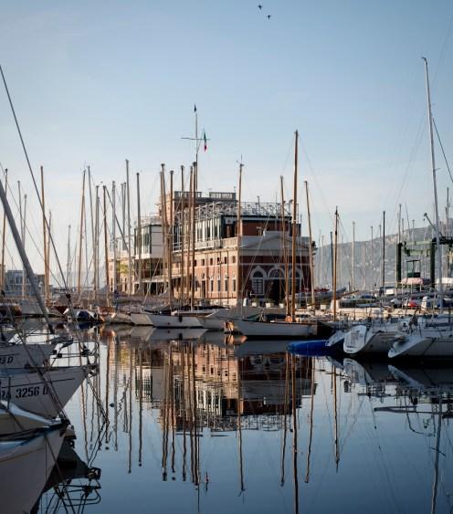 Triest Hafen | lacapocuoc.at