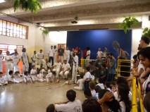 14o. batizado na Escola Amorim Lima, 2013.