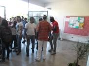 Abertura da Semana Municipal de Capoeira Embu das Artes