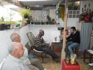 Reunião Grupo de Estudos CEACA, 09.08.2014 - casa do Edison.