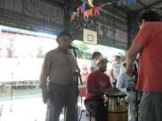 Dia 18 de Julho, o grande mestre Durval do Coco completará 80 primaveras.