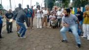 Rodrigo Pança na Roda da Elis