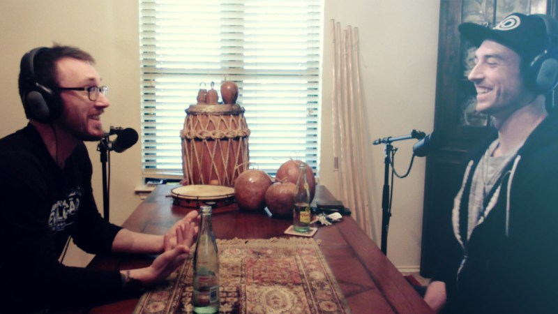 Capoeira Connection Podcast