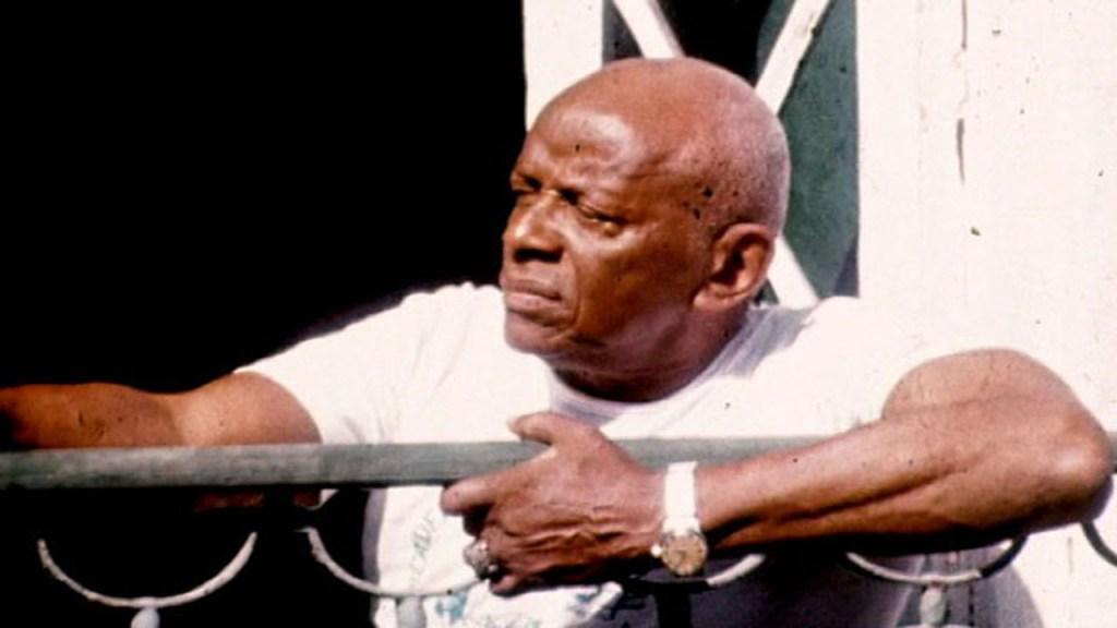 Historia Capoeira - Mestre Bimba