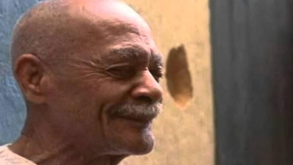 Historia Capoeira - Mestre Pastinha