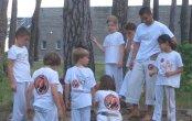 Puxinho & kids