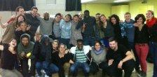 capoeiristas dec 2013