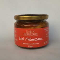 Toni Melanzana4€/vasetto